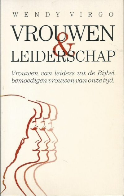 Vrouwen leiderschap Wendy Virgo 9060675665 9789060675663