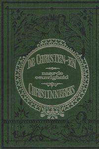 De christen en christinnereis naar de eeuwigheid door John Bunyan met aanteekeningen van den Engelschen predikant Robert Maguire Van den Tol 1975