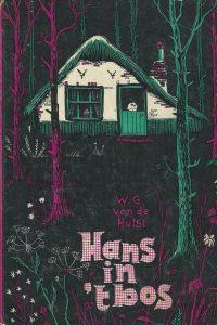 Hans in t bos W.G. van de Hulst 8e druk