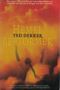 Hemelbestormer Ted Dekker 9063182473 9789063182472