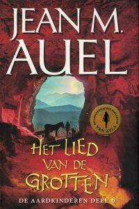 Het lied van de grotten. De aardkinderen deel 6 Jean M. Auel 9022999203 9789022999202