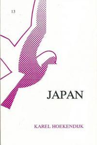 Japan Karel Hoekendijk 13