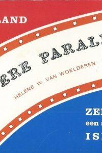 Nederland wondere parallel Zebulun een stam van Israel Helene W. van Woelderen
