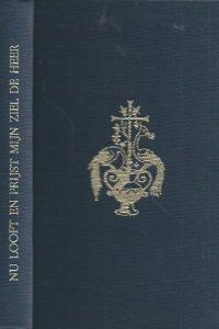 Pelgrimboekje nu looft en prijst mijn ziel de heer Medjugorje Centrum 3e druk 1998