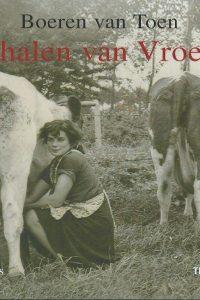 Boeren van toen verhalen van vroeger Hans Siemes 9052107300 9789052107301