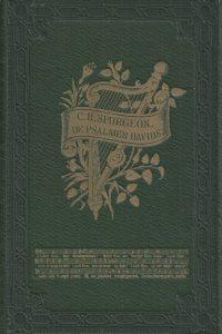 De Psalmen Davids Vijfde deel Van Psalm CXIX tot CL door C.H. Spurgeon uit het Engelsch vertaald door Elisabeth Freijstadt 5e druk