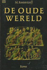 De oude wereld Deel 2 Rome M. Rostovtzeff Prisma boeken 166