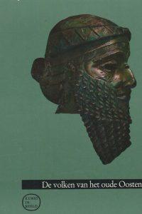De volken van het Oude Oosten Carel J. du Ry van Beest Holle Elsevier 1969