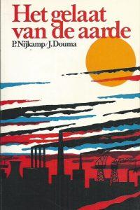 Het gelaat van de aarde Enige beschouwingen over de milieuproblematiek P. Nijkamp en J. Douma 9060151623 9789060151624