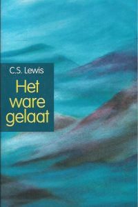 Het ware gelaat een mythe C.S. Lewis 9051941587 9789051941586