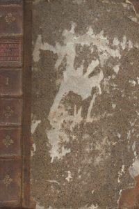 Noodige ophelderingen der kerklyke geschiedenissen Eerste Deel J.L. Mosheim 1774