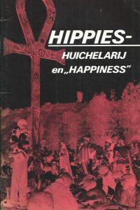 Hippies huichelarij en Happiness Ambassador College 1971