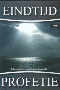 Eindtijd Profetie Jan van Barneveld DVD 1