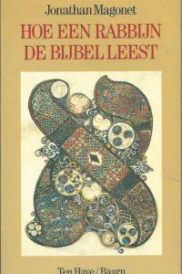 Hoe een rabbijn de bijbel leest Jonathan Magonet 9025945031 9789025945039