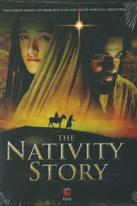 The Nativity Story DVD Waarom Kerst 9789069340845