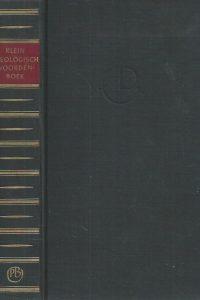 Klein theologisch woordenboek Karl Rahner Herbert Vorgrimler zonder stofomslag