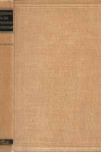 Inleiding in de zendingswetenschap Dr. J.H. Bavinck