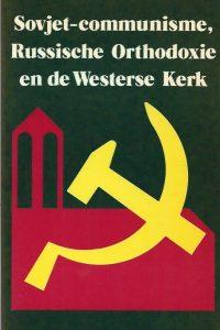 Sovjet communisme Russische orthodoxie en de westerse kerk de aard van hun onderlinge relatie Victor Daniloff Vitaly Troitsky 9024206677 9024227712