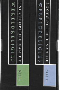 Encyclopedie van de wereldreligies Twee delen in cassette 9789085196600